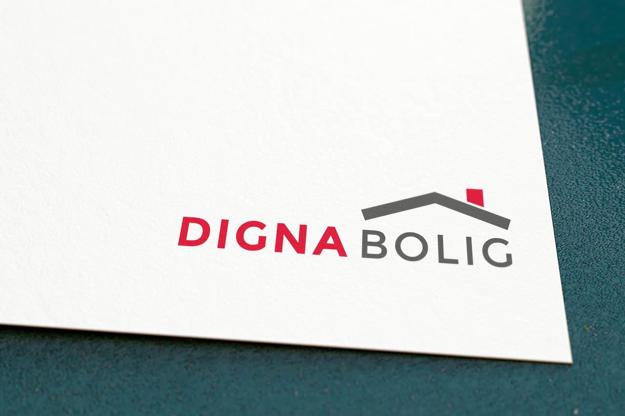 Grafisk design logo pris