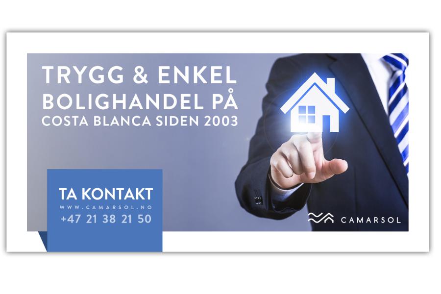 Design av annons