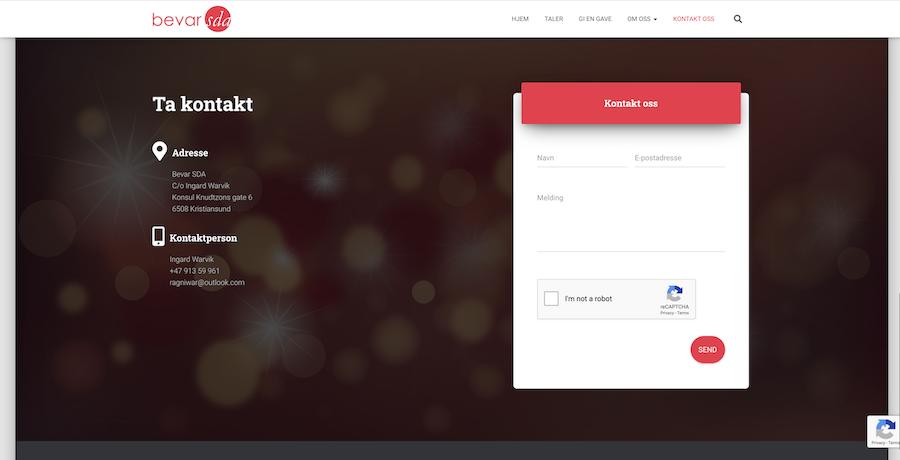 Webbsida, webbdesign -2